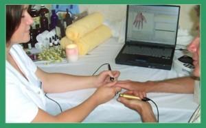 EAV Allergy Intolerance testing